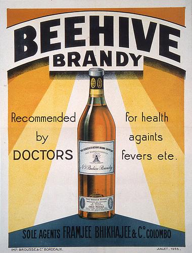 beehive-brandy